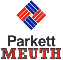 Parkettlegemeister Meuth Logo