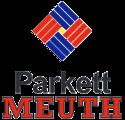 Parkettlegemeister Meuth Logo